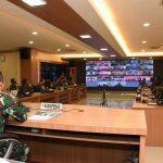 *Kadispenad : Pejabat Penerangan TNI AD Harus Berselancar di Dunia Maya*